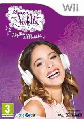 Descargar Violetta Rythm And Dance [MULTI5][PAL][WiiERD] por Torrent